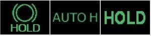 Auto H или Hold