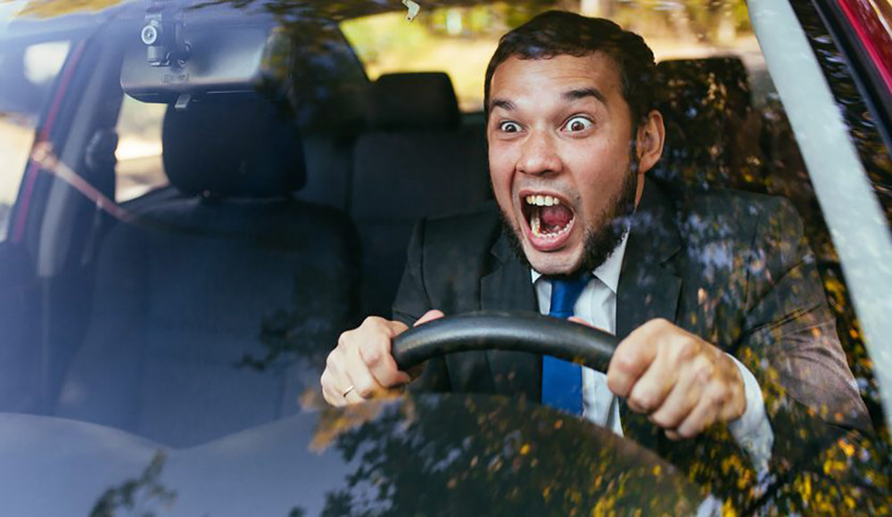 Как побороть страх вождения автомобиля