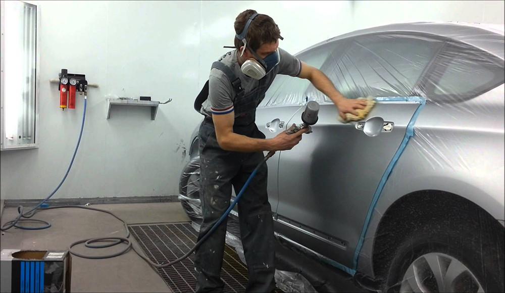 Как сделать оцинковку кузова автомобиля в домашних условиях