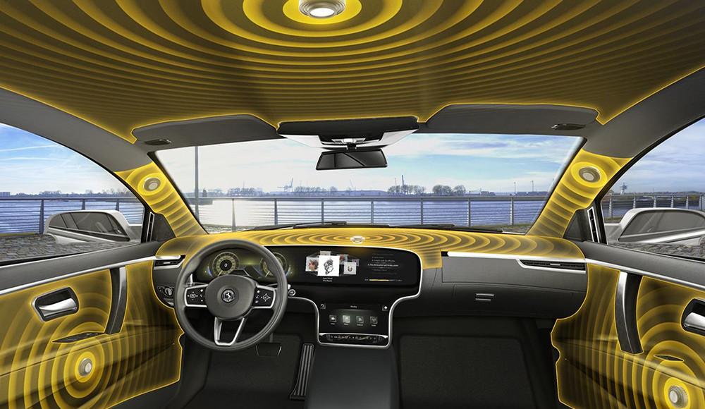 Какую шумоизоляцию выбрать для автомобиля
