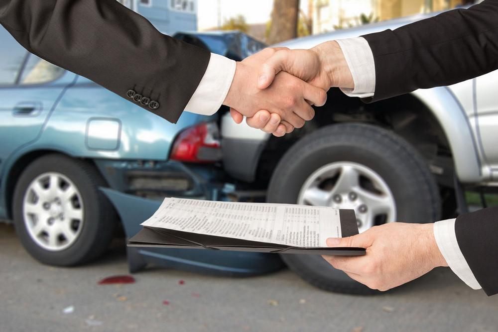 Продажа авто после ДТП