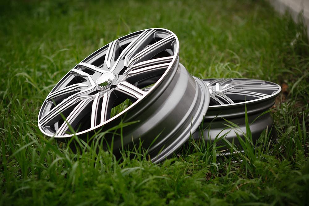 Совместимость колесных дисков