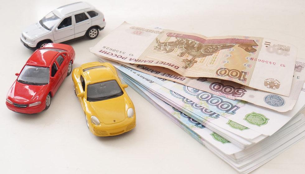 Как продать кредитную машину, если ПТС в банке или на руках
