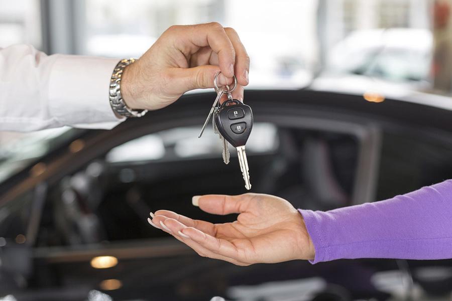 Можно ли продать машину в автокредите