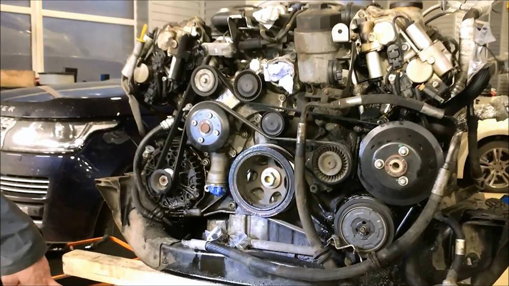 Нормы расхода масло на автомобиль