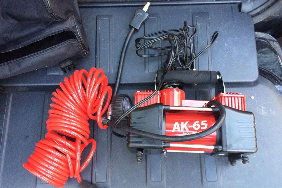 Autoprofi AK65