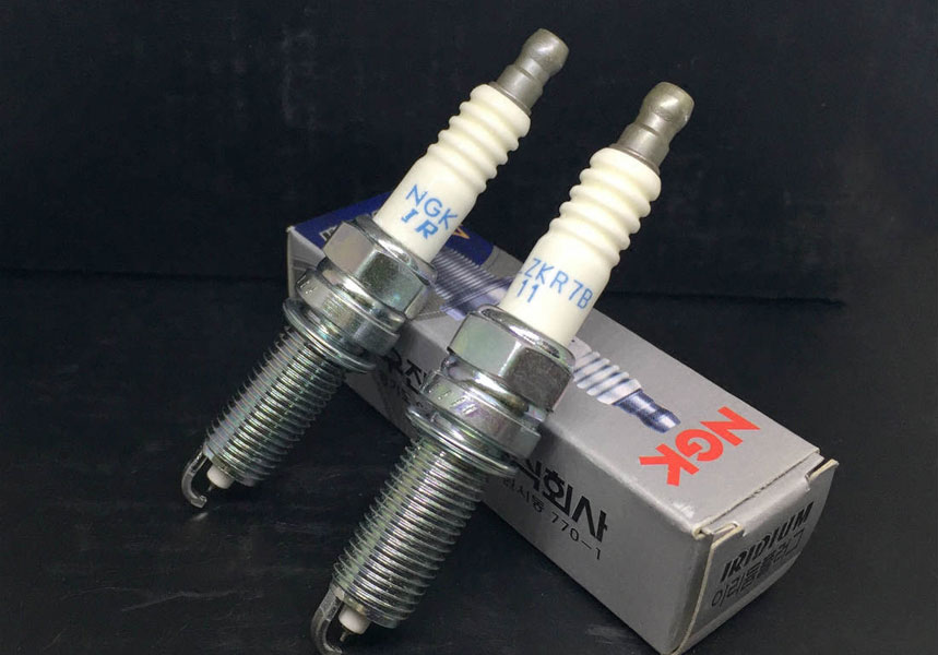 Иридиевая свеча NGK IMR9C-9H