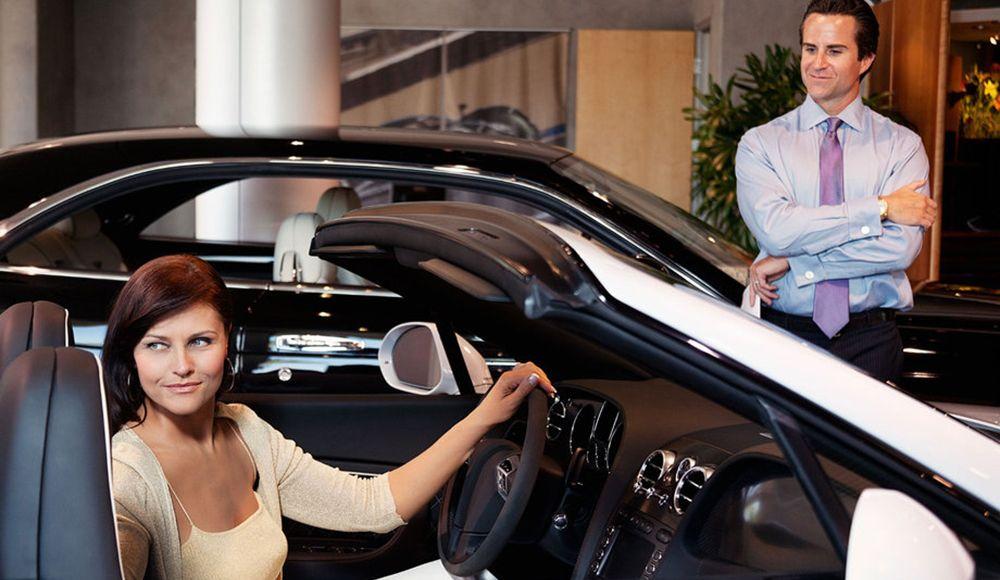 Как вернуть автомобиль в автосалон по закону