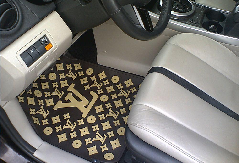 Лучшие коврики в машину