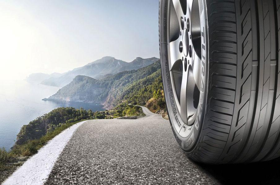 Всесезонные шины для авто