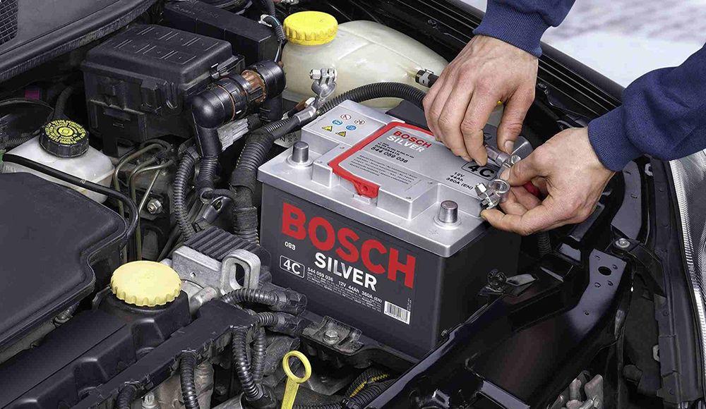 Как зарядить аккумулятор автомобиля без зарядного устройства