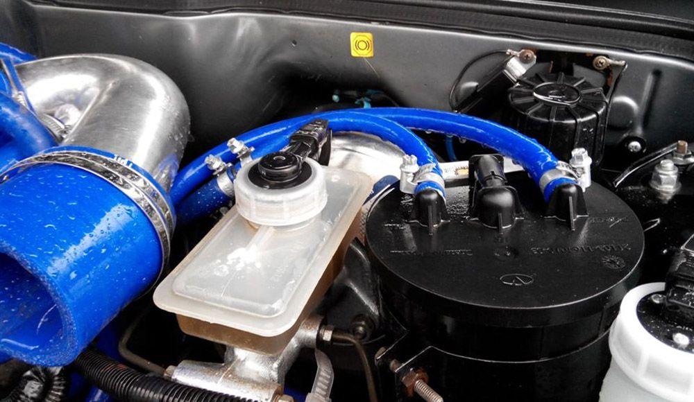 Что это такое топливный адсорбер и зачем он нужен автомобилю