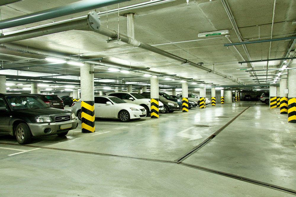 Что такое паркинг
