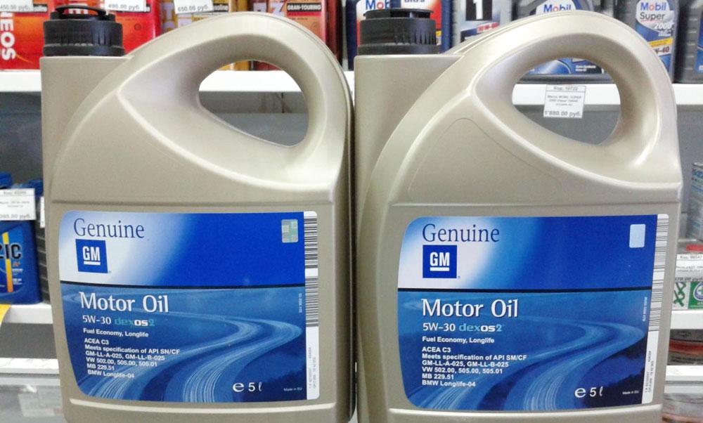 Как отличить поддельное моторное масло от настоящего