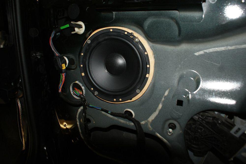 problemy avtomobilnogo dinamika - Хрипят динамики в машине что делать