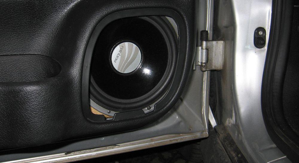 Ремонт акустической системы