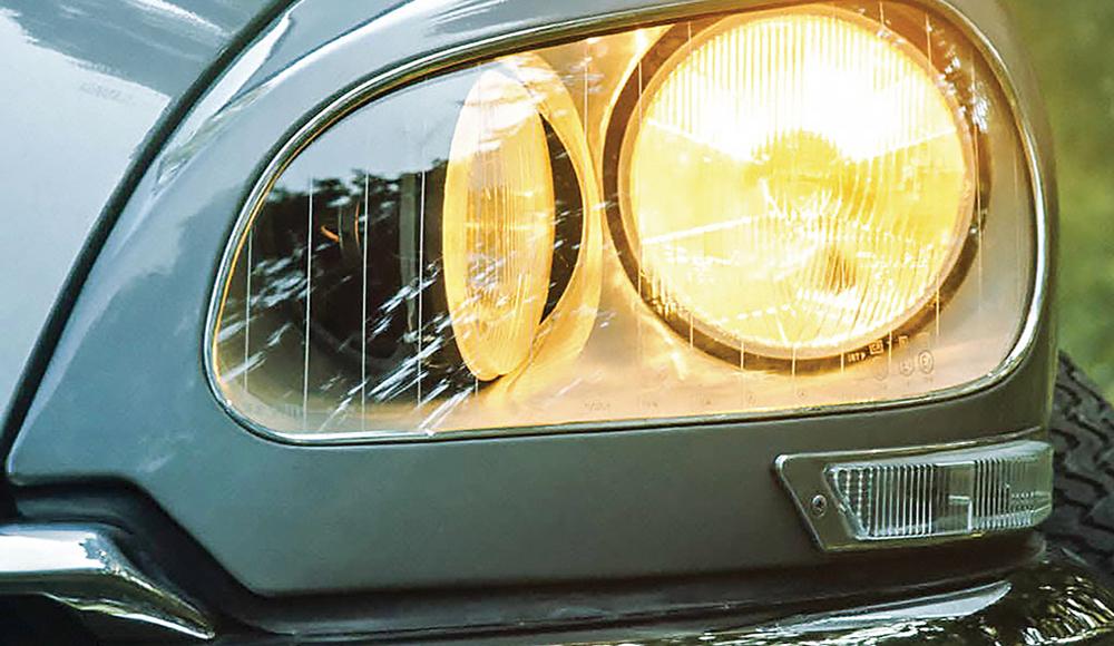 Что такое система адаптивного освещения дороги в автомобиле