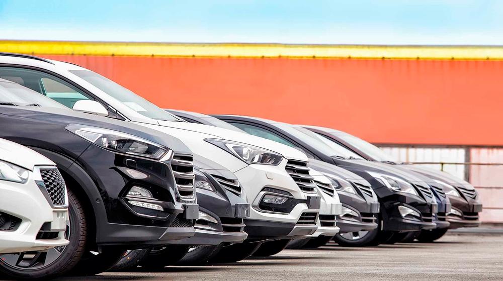 Безопасные автомобили 2018 года