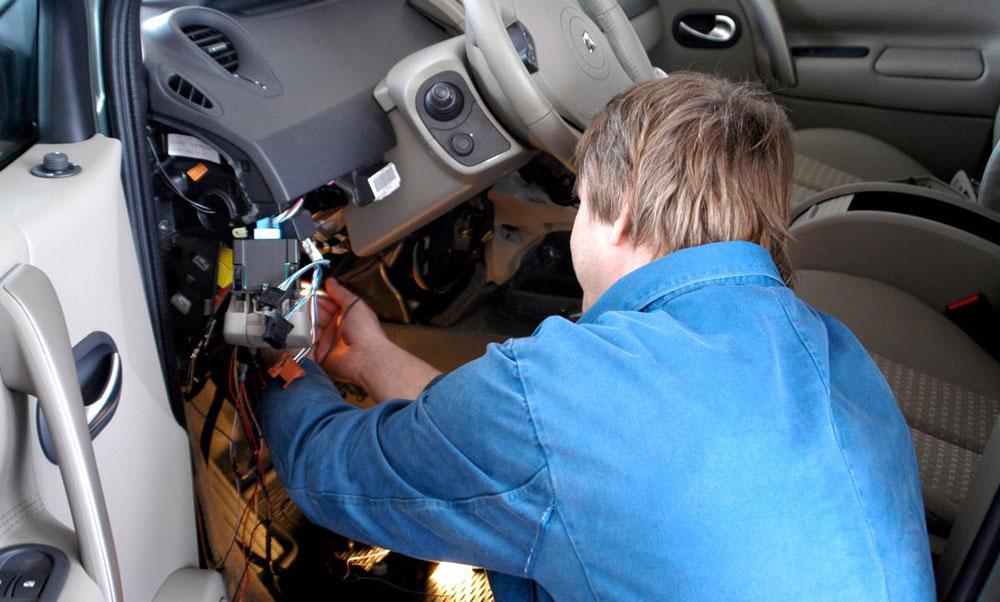 Как установить автозапуск в машине