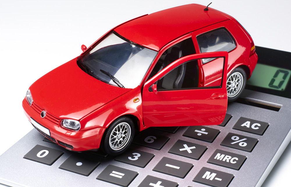 Особенности оценки стоимости автомобиля