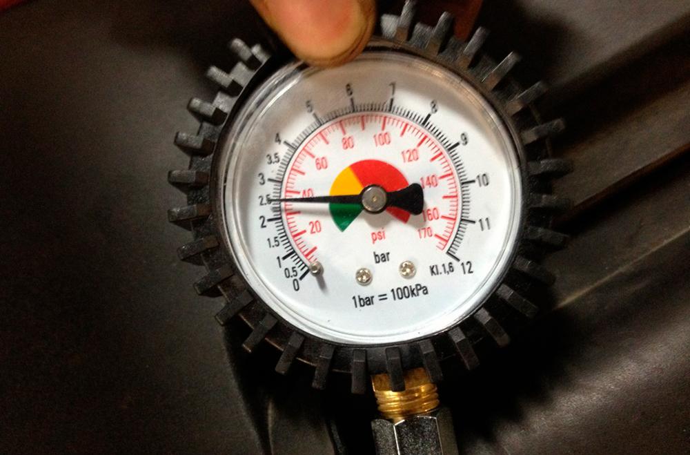 Давление в топливной рампе M50B25 E36