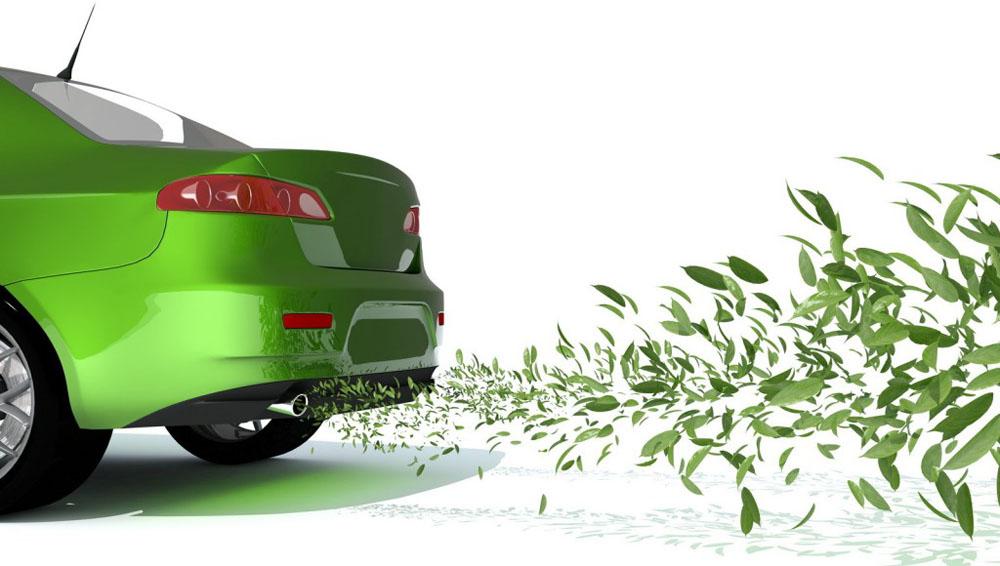 Экологичность топлива