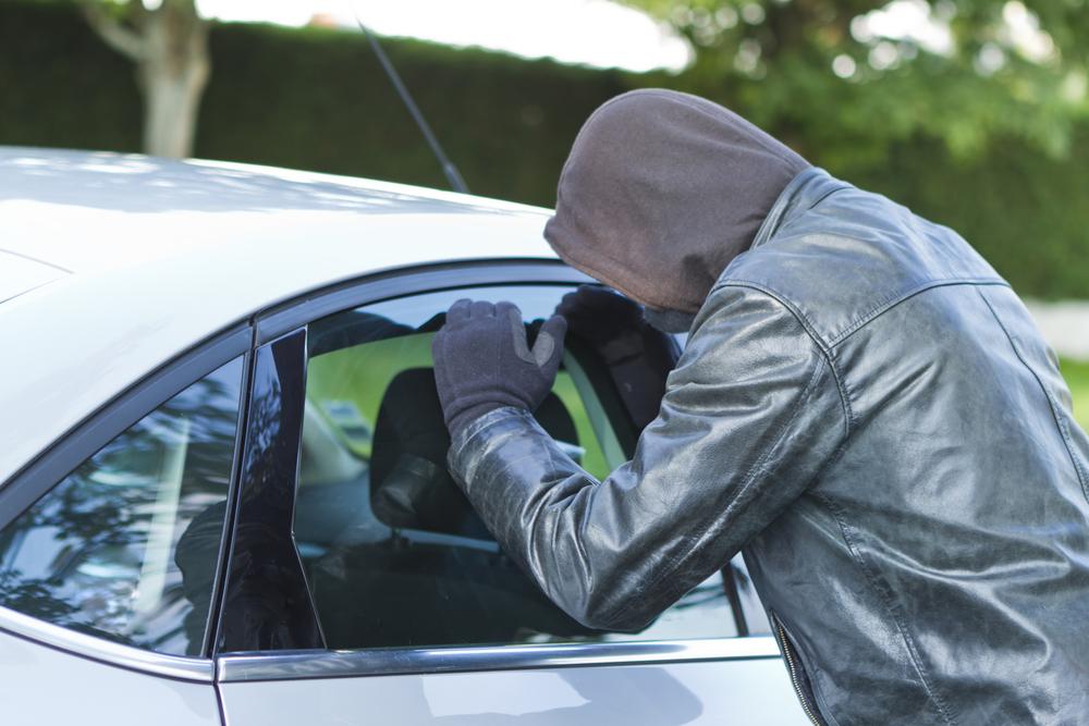 Как поступить в случае кражи