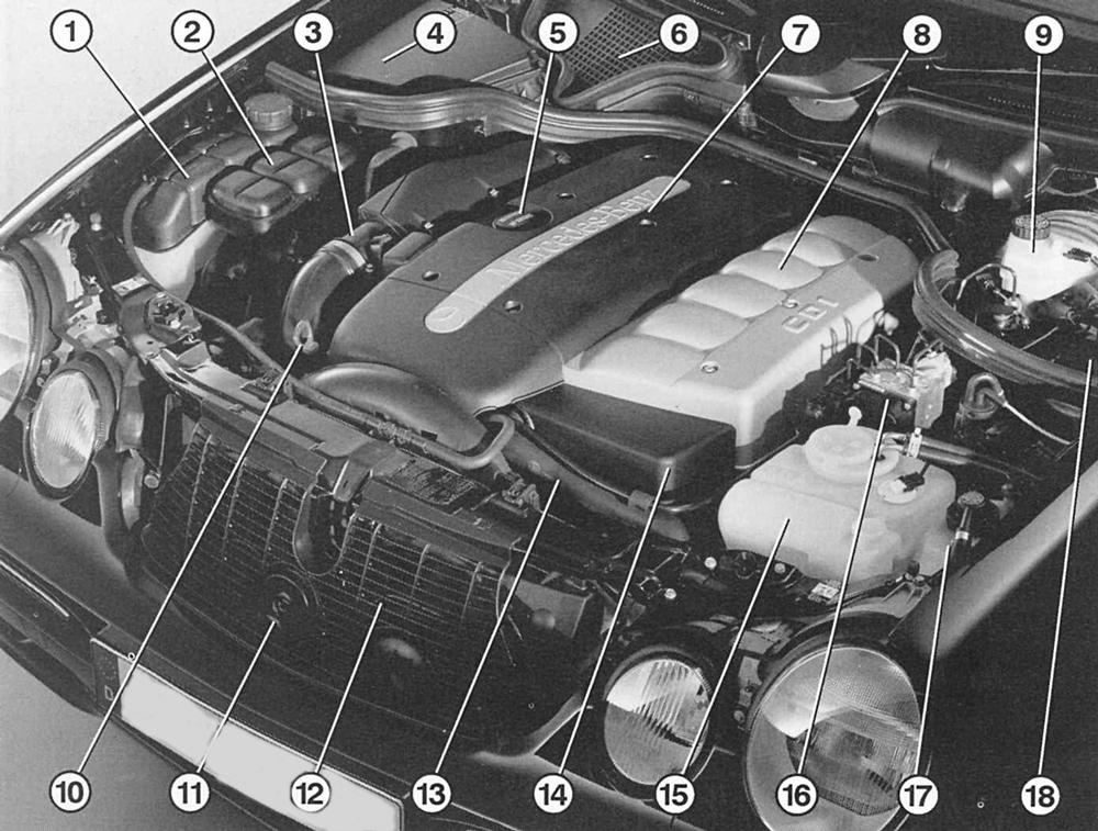 Особенности CDI двигателя