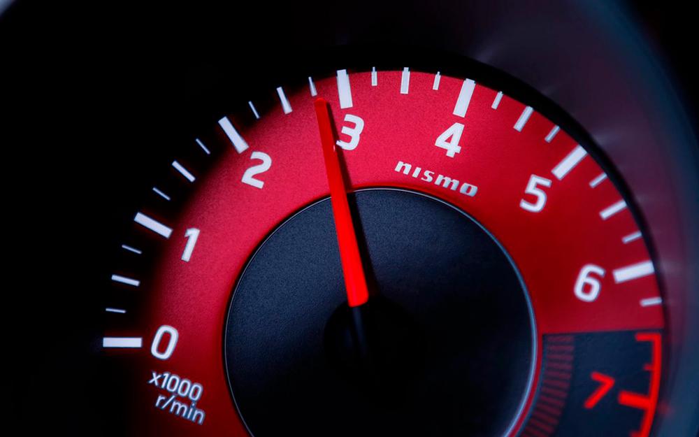 Отсечка оборотов двигателя