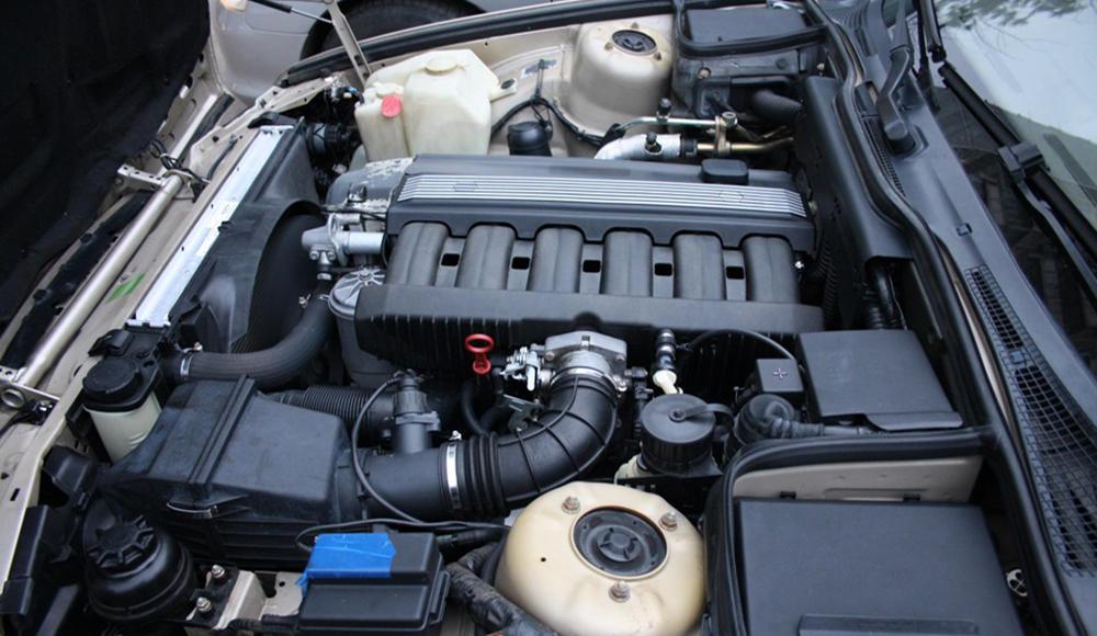 Причины возникновения и способы устранение вибрации двигателя на холостом ходу