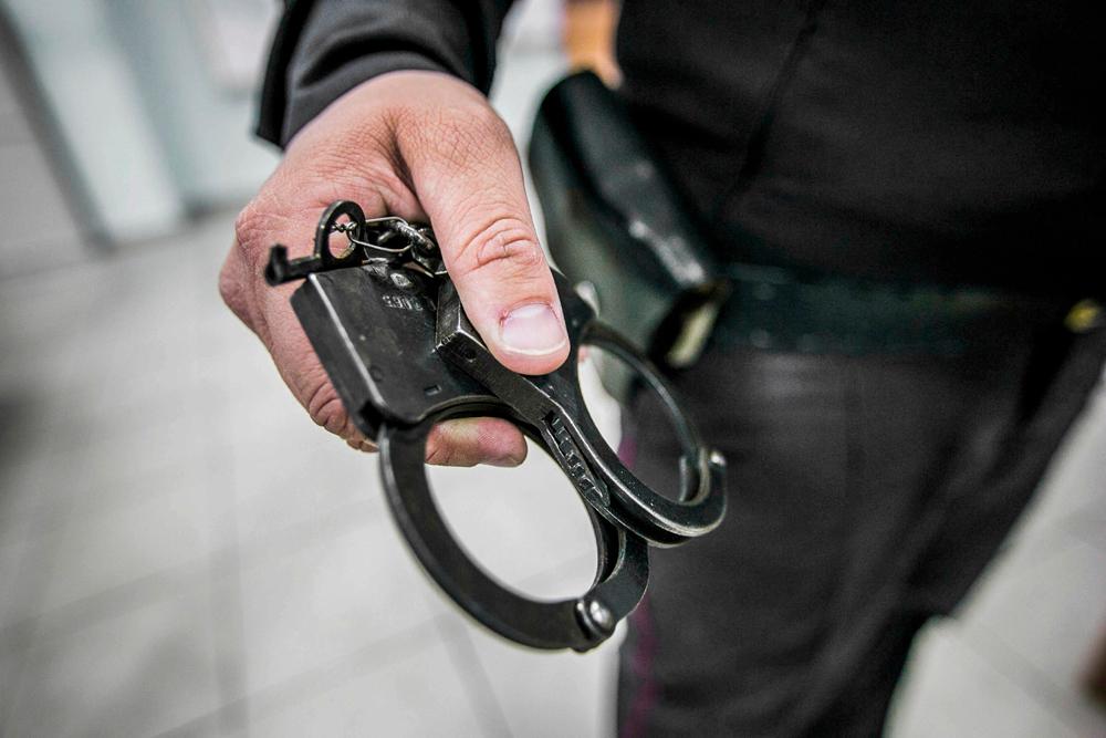 Статистика относительно кражи из автомобилей