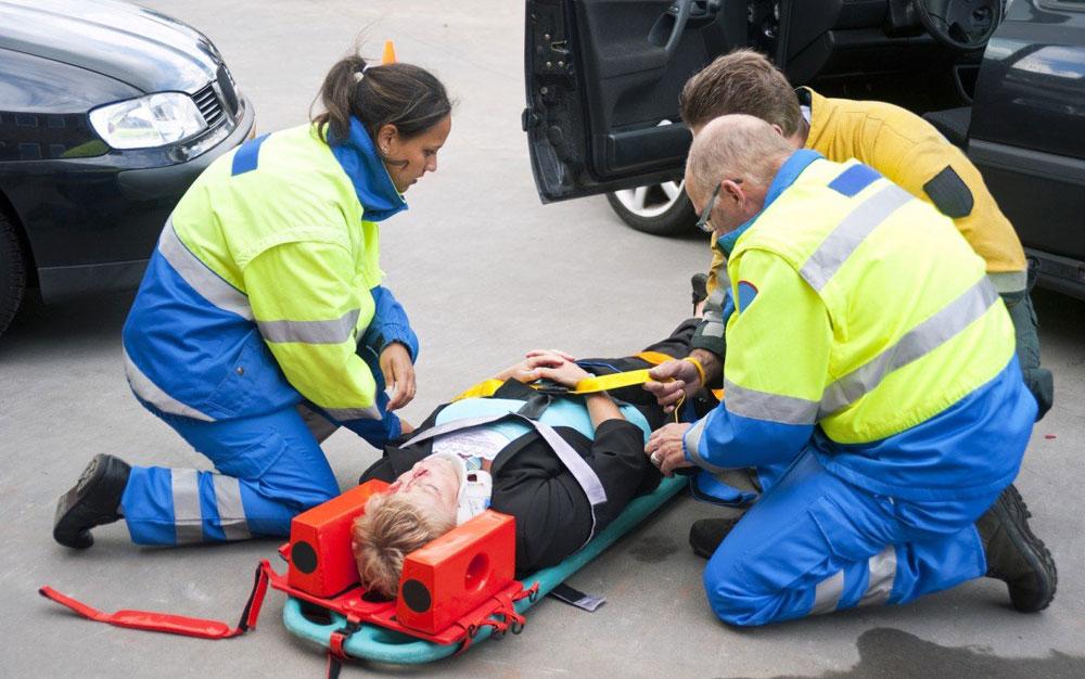 Что делать пострадавшему в ДТП пассажиру