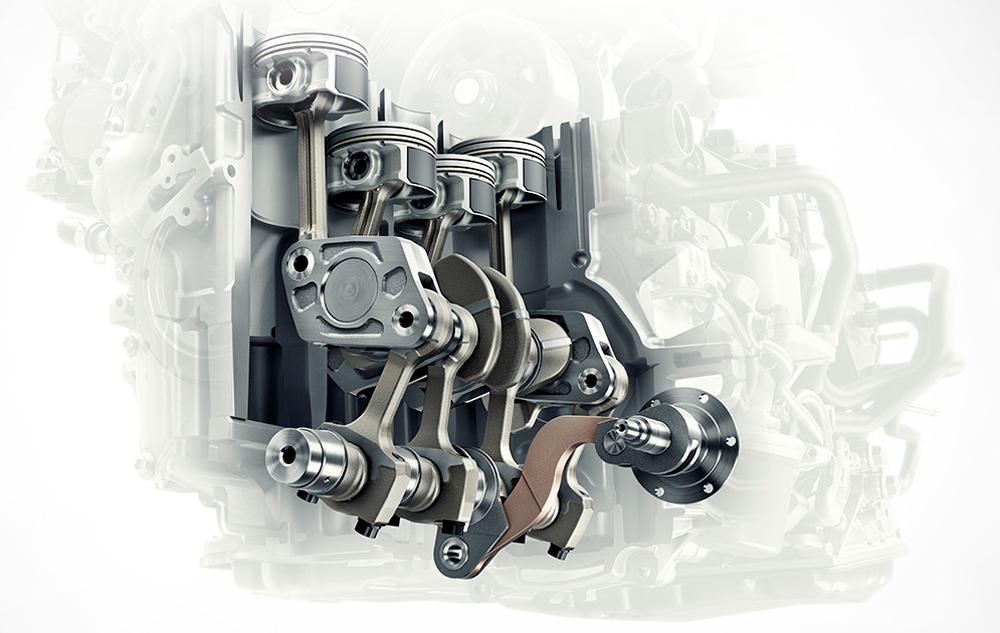 Какими особенностями обладают двигатели