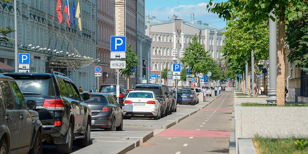 Основные риски парковки на улице