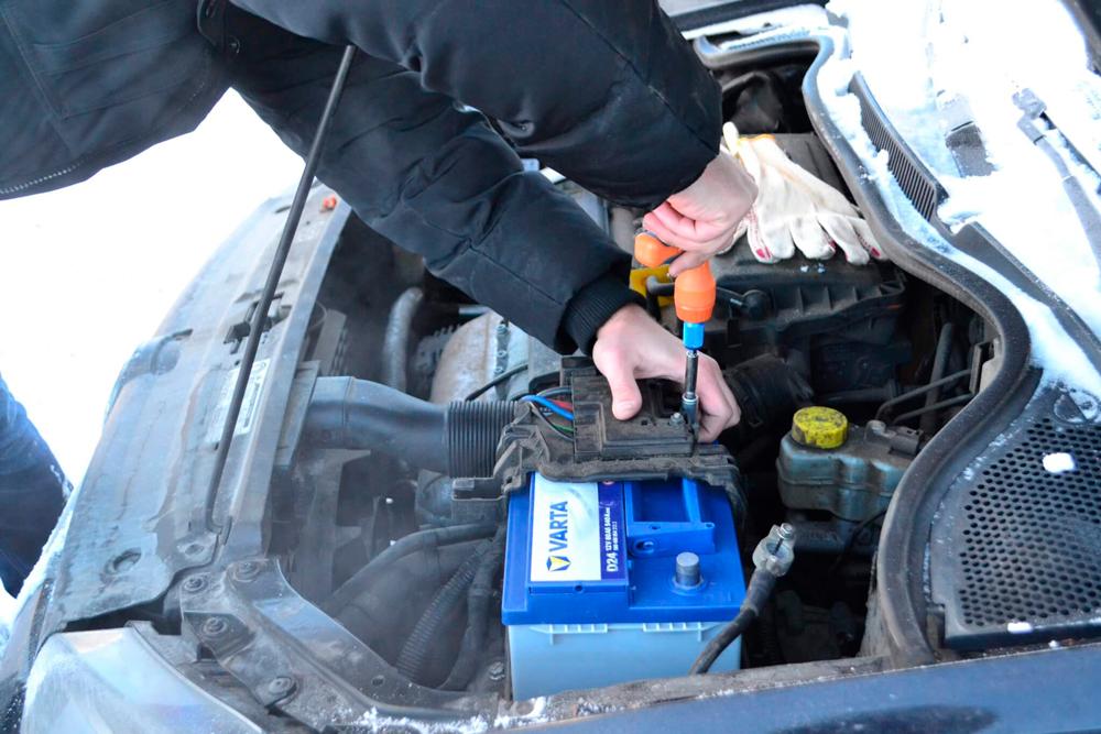 Срок работы автомобильных аккумуляторов