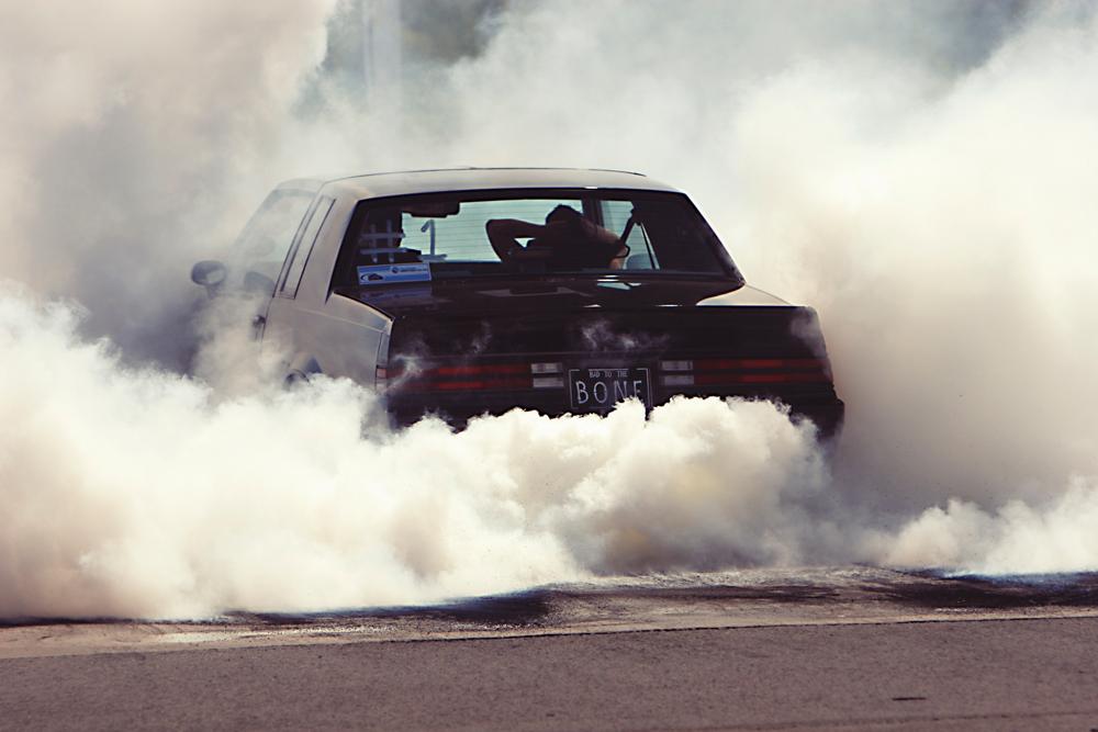 Величина дымности не соответствуют требованиям ГОСТР