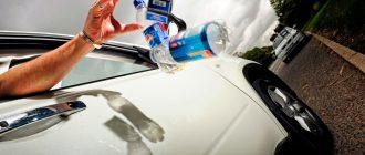 Что предусмотрено за выброс мусора из машины