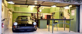 Какие документы нужны для покупки или продажи гаража