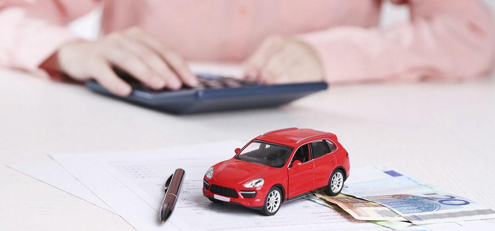 Что делать, если вы купили кредитный автомобиль