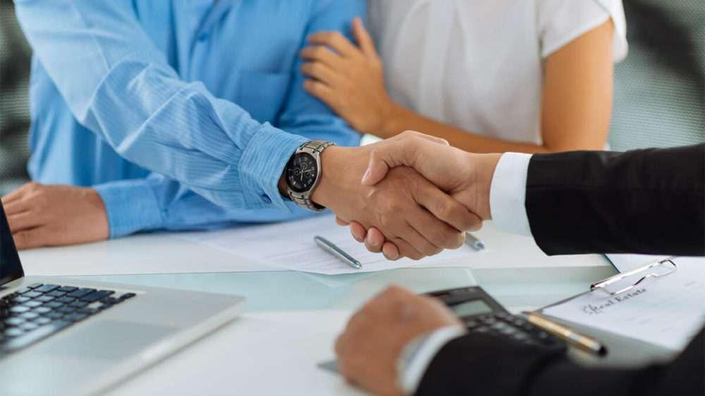 Оформление сделки купли-продажи