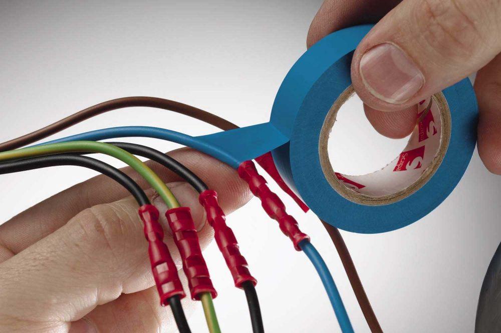 Перебитые провода в авто