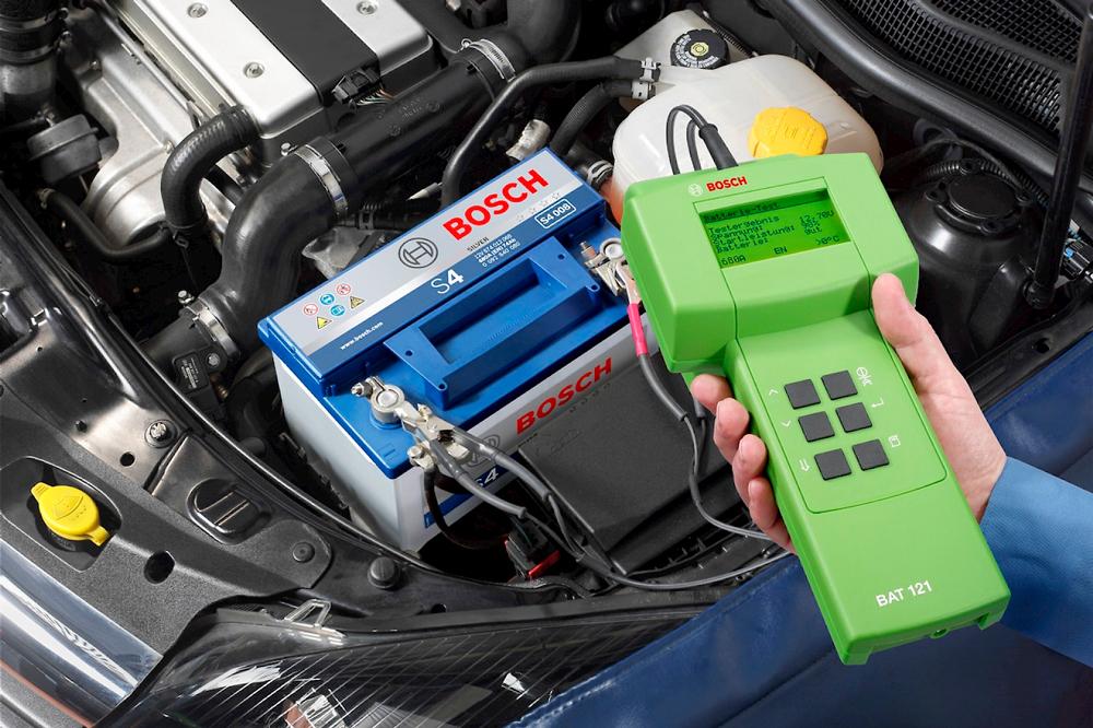 Рекомендации по выбору автомобильной аккумуляторной батареи
