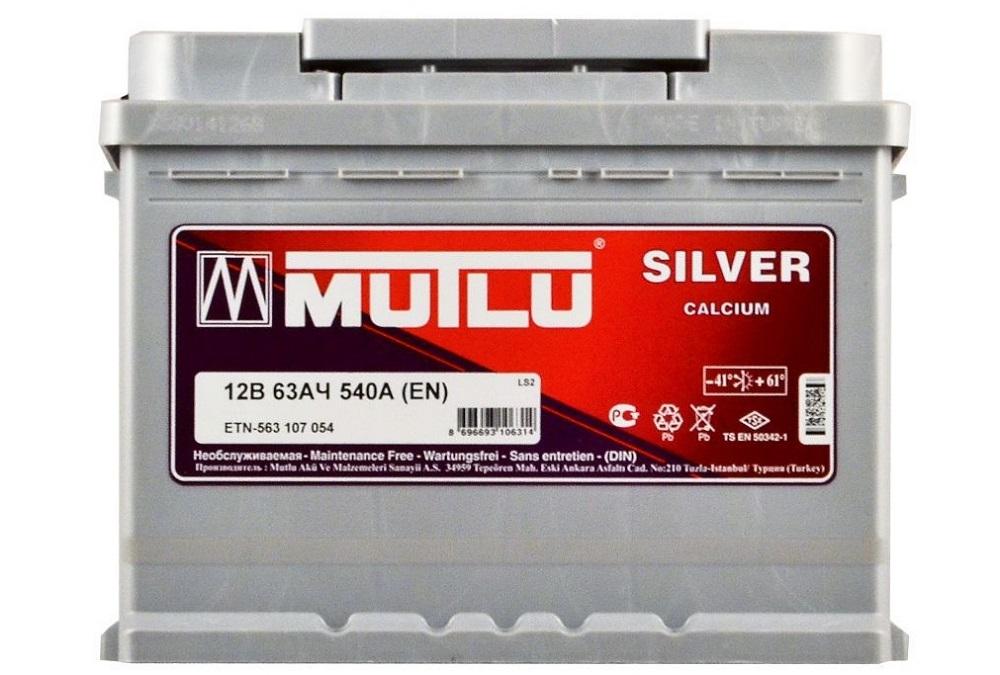 Calcium Silver 60