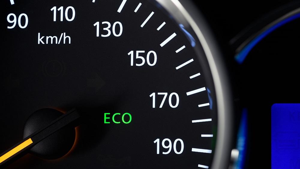 Эко-режим в автомобиле