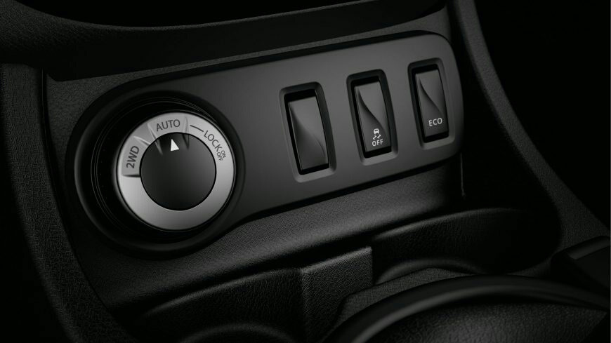 Эко-режим в машине