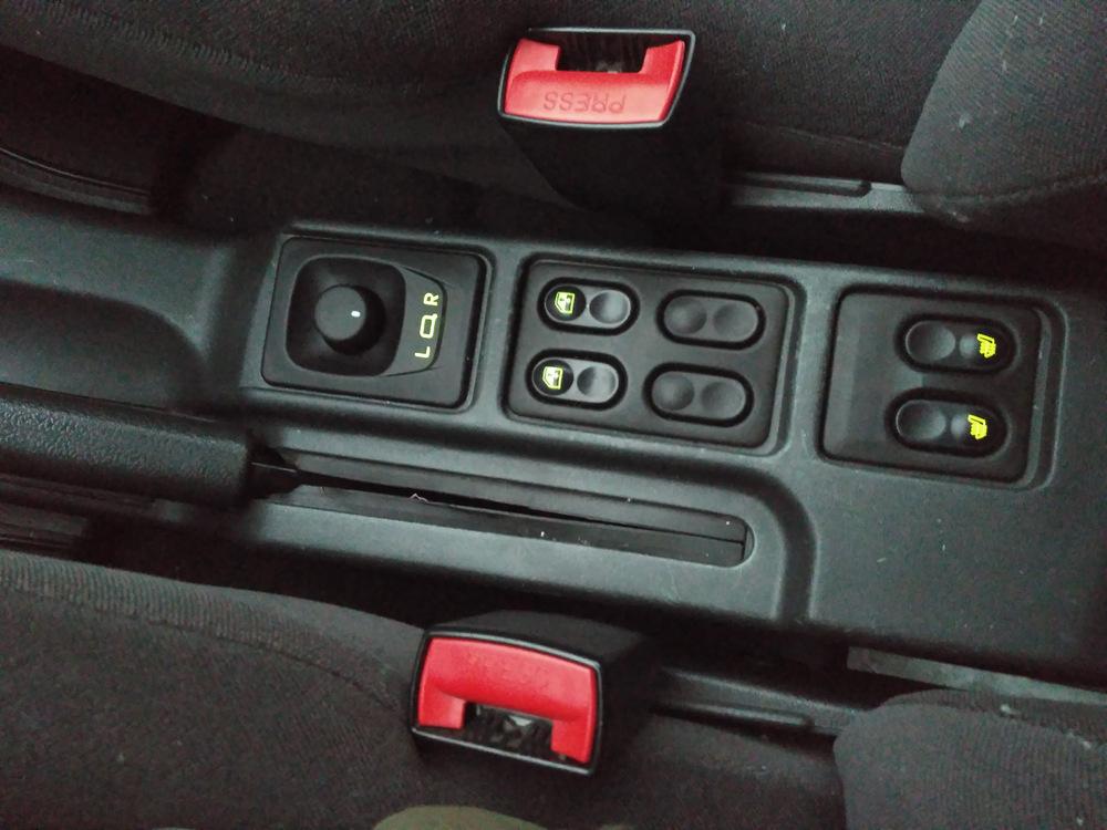 Полный электропакет в авто
