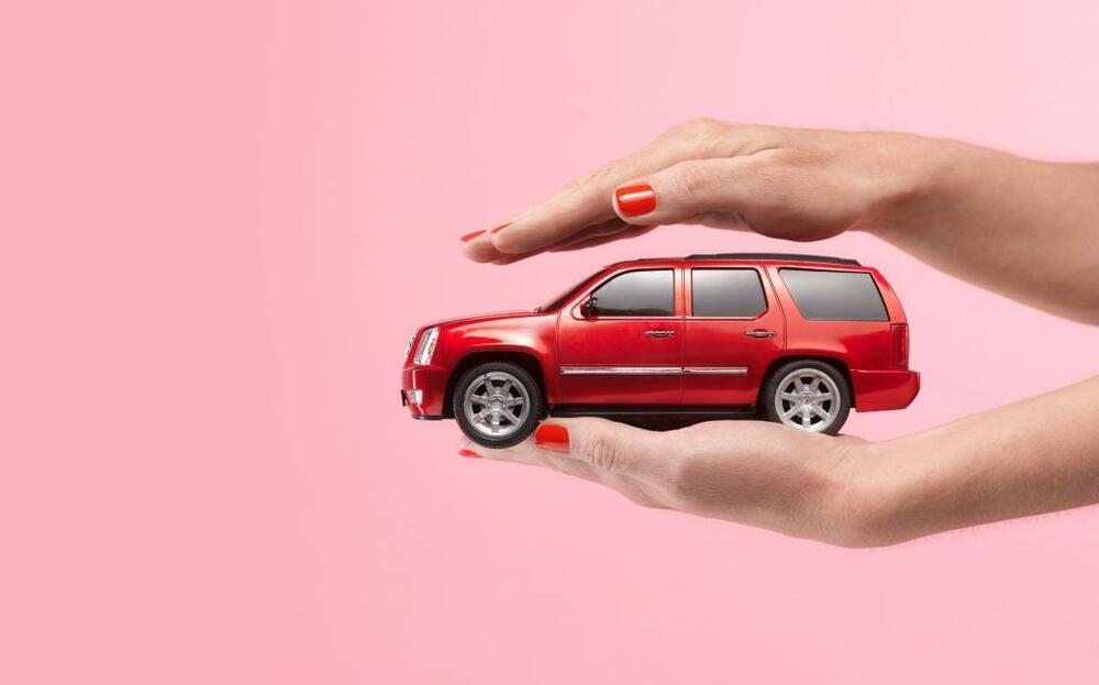 Защита машины