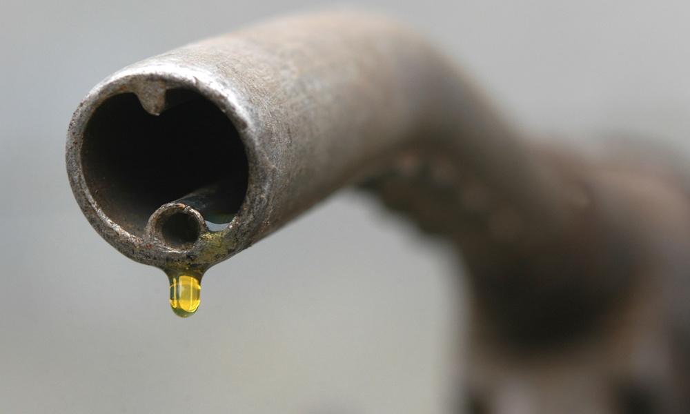 Типы бензина
