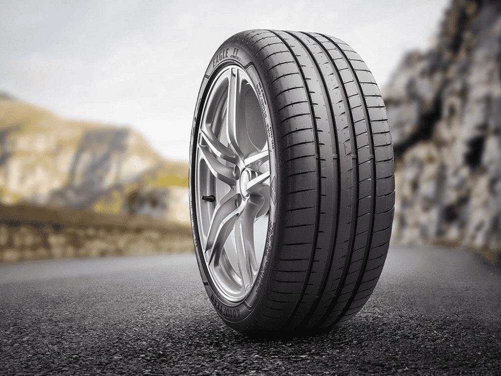 Автомобильное колесо
