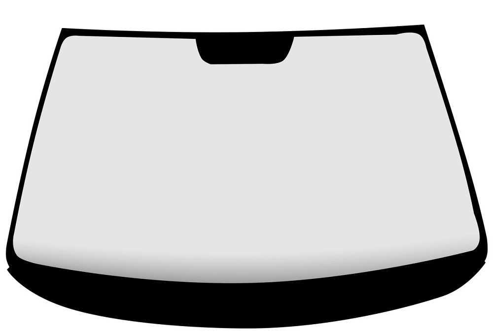Лобовое стекло автомобиля